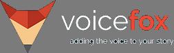 Voicefox Voiceover Agency Brighton